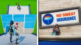 The Secrets To Becoming A Fortnite Creative Warrior...