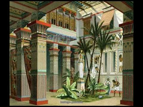 Ancient Egyptian Music - Hymn to Osiris