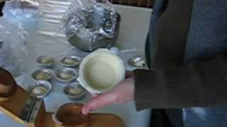 How To Make Canadian Butter Tarts