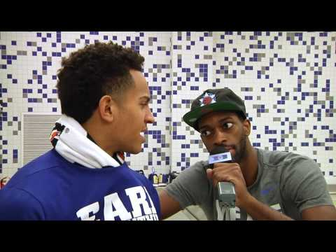 DBP: Amile Jefferson K-Ville Pop  Quiz