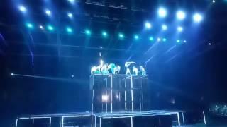 видео Как стать артистом цирка Cirque du Soleil