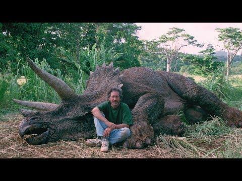 Динозавры Еще ЖИВЫ или Вымерли Совсем Недавно? Сенсационное Открытие Ученых Динозавр Библия и Потоп