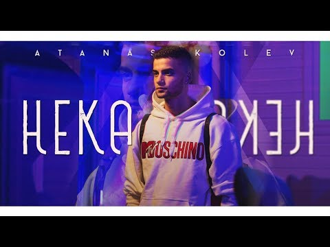 ATANAS KOLEV - НЕКА [Official HD Video]