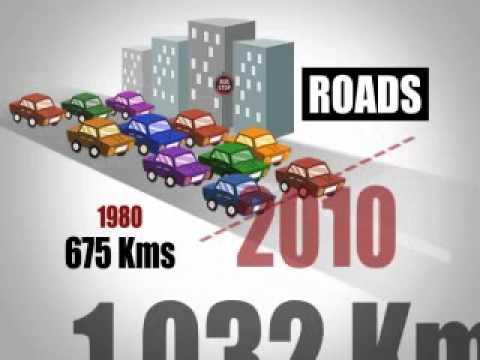 Metro Manila traffic, sanhi ng kawalan ng disiplina?