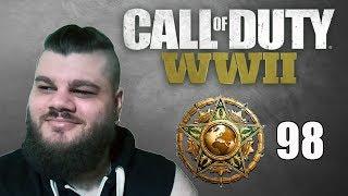 CALL OF DUTY WORLD WAR II | MASTER PRESTIGE NIVEL 98 TOP 13