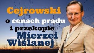 Cejrowski o cenach prądu, aferze PCK i Mierzei Wiślanej 2019/02/26 Radiowy Przegląd Prasy Odc. 987