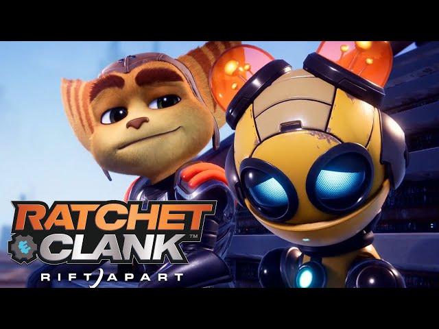 Ratchet & Clank: Rift Apart 🦊 Eine gefährliche Freundin? #02 [Lets Play | Deutsch | PlayStation 5]
