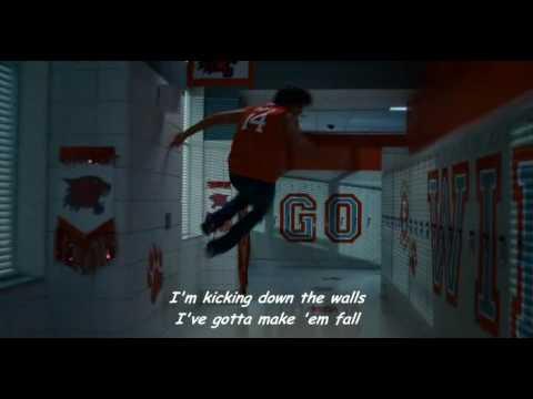High School Musical 3: Senior Year - Scream - Karaoke ITALIANO