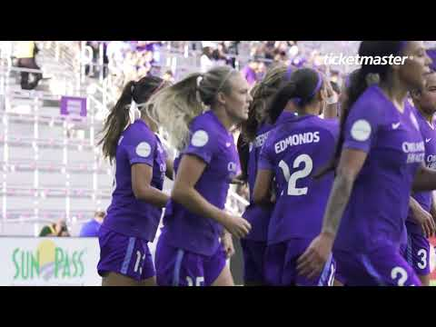 Sights and Sounds | Pride vs. Houston Dash