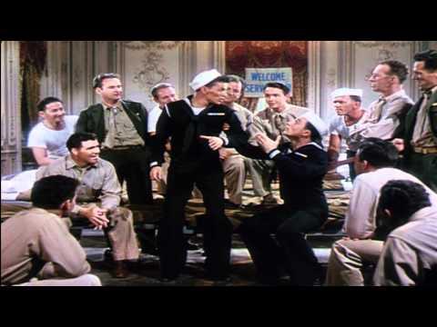 Anchors Aweigh 1945 TRAILER HD