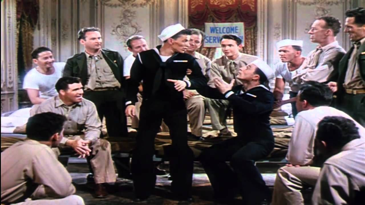 Image result for anchors aweigh