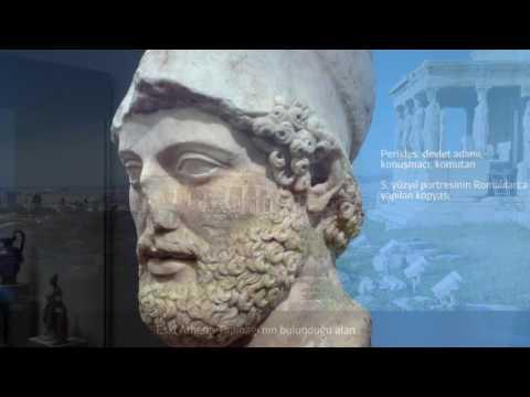 Parthenon, Akropolis (Sanat Tarihi / Antik Akdeniz Sanatı)