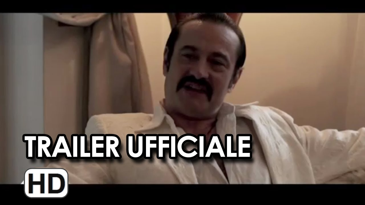 Roma criminale Trailer Ufficiale (2013) - Gianluca Petrazzi Movie HD