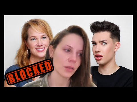 James Charles WILL BLOCK Me After This Video... thumbnail