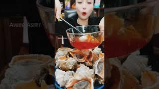 해산물 중식 먹방 ASMR, SEAFOOD MUKBAN…