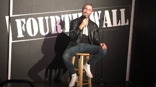 Voted for Obama AND Trump - Nick Jordan - Stand Up Comedy