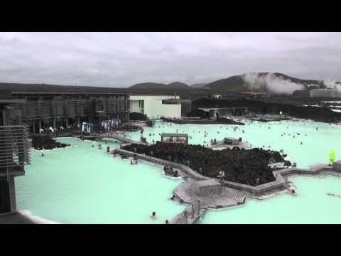 Blue Lagoon - Iceland's Most Popular Tourist Attraction