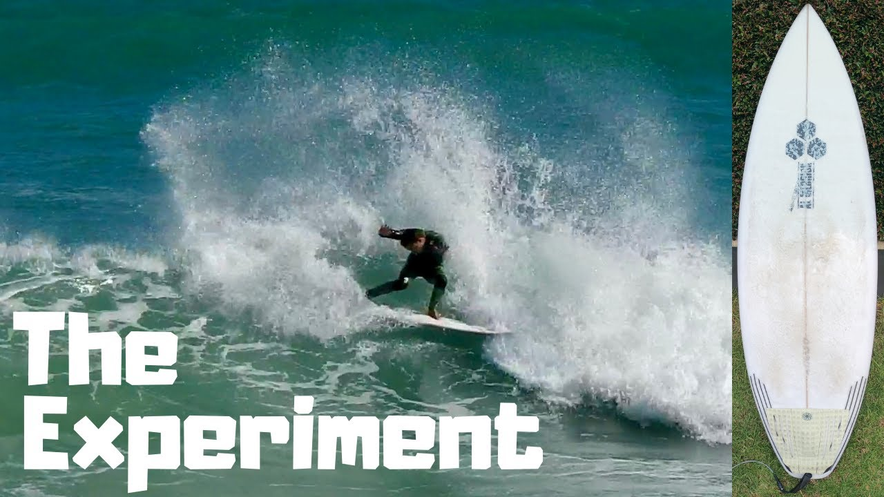 The Everyday Surfer VS The High Performance Surfboard