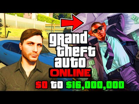 GTA Online FOR BEGINNERS! Complete SOLO Money & Business Guide to Make Money FAST in GTA 5 Online
