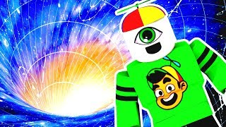Time Traveling Obby | Roblox