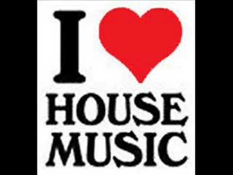 I Love House Music Mix 5 Youtube