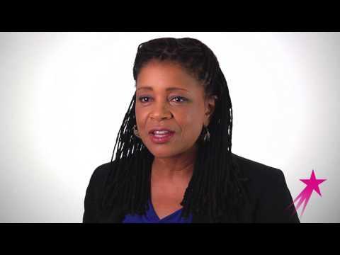 Career Girls: Why a PR Professional- VP Public Affairs Myra Jolivet