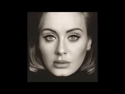 ADELE - SEND MY LOVE (TO YOUR NEW LOVER) ACAPELLA VERSION
