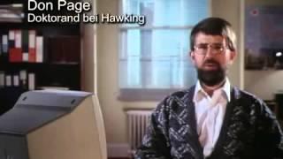 Документальный фильм  Стивен Хокинг  Краткая история времени