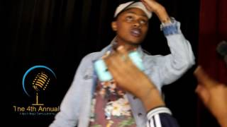 vuclip SUADI ft A-REECE -THERE SHE GO- LIVE Performance @ The 4th Annual Hip Hop Sessions Hosts Sliz&CeeJay