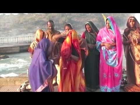 Yoginis of Bheraghat (Bhedaghat)