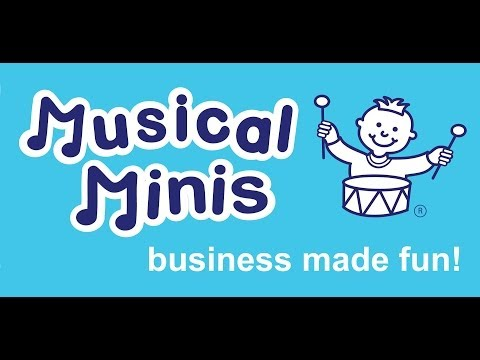 Musical Minis - Life as a franchisee - Leena Thacker