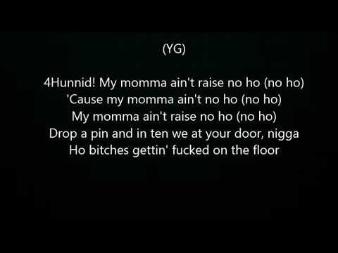 2 Chainz - PROUD ft. YG, Offset (Lyrics)