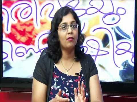 Ibin Sina Medical Center Ajman (UAE) Dr. Sajitha Nair. In NTV UAE Oct 29 Karivaliyum Kanmasiyum
