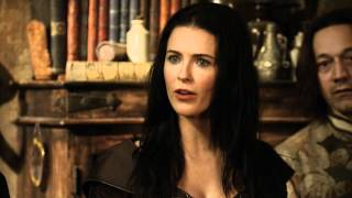 A Hős Legendája 2 Évad, 12 rész HD (Legend of the Seeker Season 2 , Episode 12 HD )