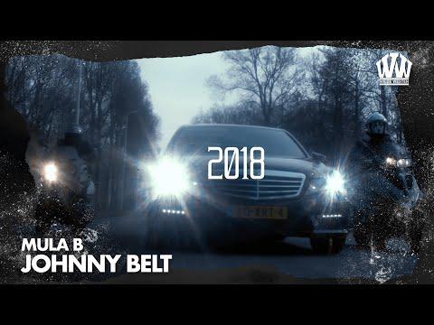 Mula B - Johnny Belt (Prod. Iliassopdebeat)