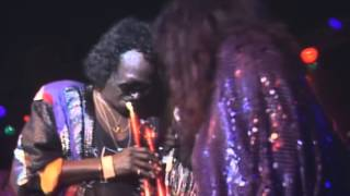 Miles Davis & Chaka Khan: Human Nature (live in Montreux 1989)