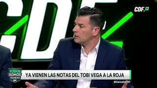 ¿Reinaldo Rueda se quedó sin opciones en la banca de suplentes de Chile?