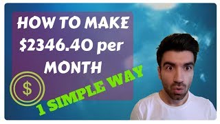 Best Affiliate Programs.   $ 2346.40/month using Builderall.   Step By Step