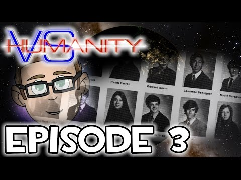 VS Humanity - Episode 3 - Turbo's Yearbook & Various other topics