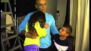 אייל גולן והילדים