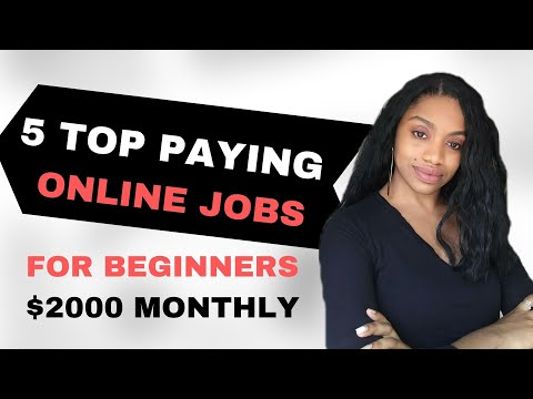 Top 5 Online Passive Income Ideas 2019. Make $1000 A Month Or More