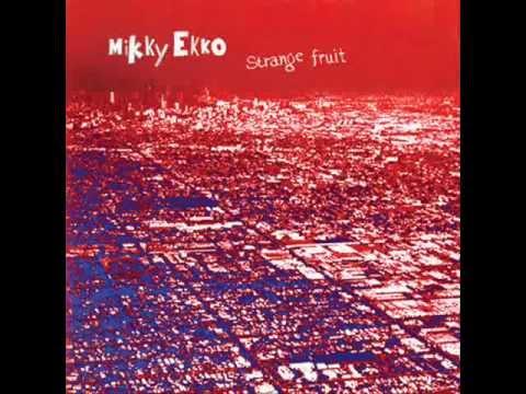 Mikky Ekko - Only In Dreams