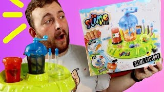 LE SLIME LE PLUS FACILE A FAIRE ! - CRASH TEST DU COFFRET DIY SLIME FACTORY VERSION INSECTE
