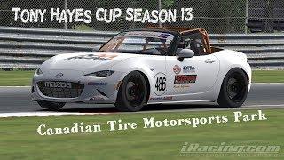 Tony Hayes Cup Season 13 @ Canadian Tire Motorsports Park