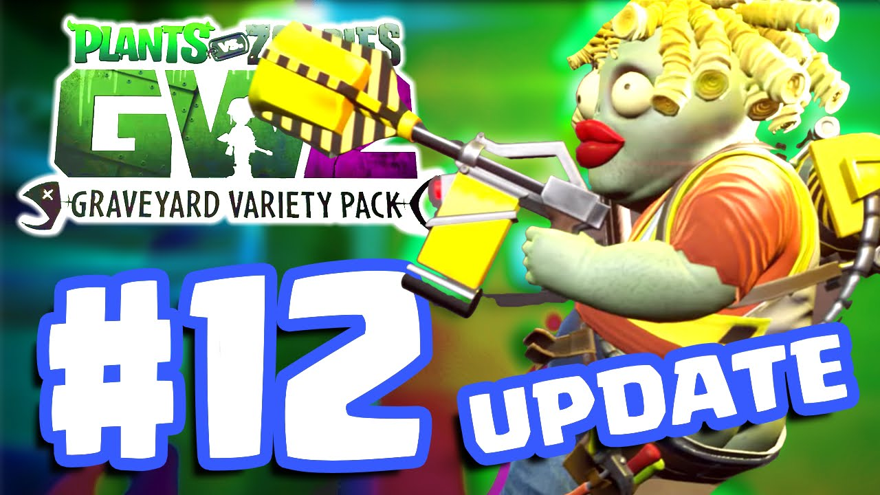 Winsome New Update Graveyard Variety Pack  Plants Vs Zombies Garden  With Inspiring New Update Graveyard Variety Pack  Plants Vs Zombies Garden Warfare   Gameplay Walkthrough Part  Masterov With Lovely North Fork Garden Apartments Also Botanical Garden In Singapore In Addition Bq Garden Gates Metal And Garden Services Nottingham As Well As Bench Garden Furniture Additionally Happy Garden Dunmow From Youtubecom With   Inspiring New Update Graveyard Variety Pack  Plants Vs Zombies Garden  With Lovely New Update Graveyard Variety Pack  Plants Vs Zombies Garden Warfare   Gameplay Walkthrough Part  Masterov And Winsome North Fork Garden Apartments Also Botanical Garden In Singapore In Addition Bq Garden Gates Metal From Youtubecom