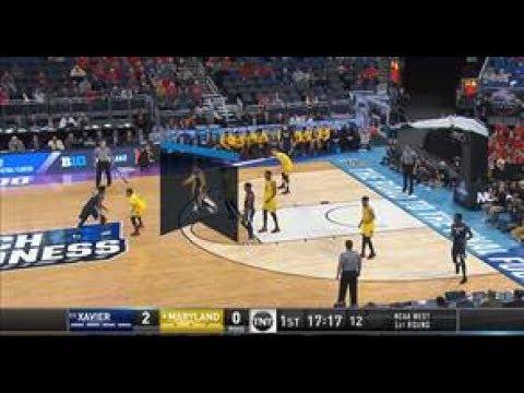 2017-18 NCAA men's basketball coaches' rules training