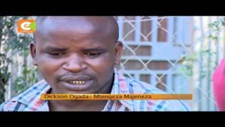 Biashara ya majeneza Mombasa
