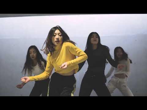 G-eazy ft. Cardi B 'No Limit' | OVD Choreography