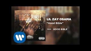 Lil Zay Osama Hood Bible Audio.mp3