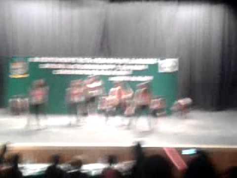 Ghost's Dance - Ladyes Teatro Zaragoza 2012